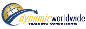 Dynamic Worldwide Training Logo 300x103